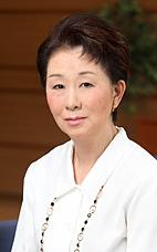 超越化研社長岩宮陽子の画像
